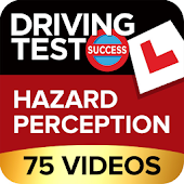 Hazard Perception Mega Pack