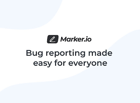 Marker.io: Visual bug reporting for websites