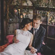 Wedding photographer Evgeniya Karanaeva (airy-fairy). Photo of 07.09.2013