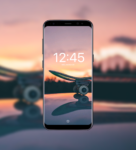 WallFlex - HD/4K free wallpapers for Android™ 2019 Screenshot