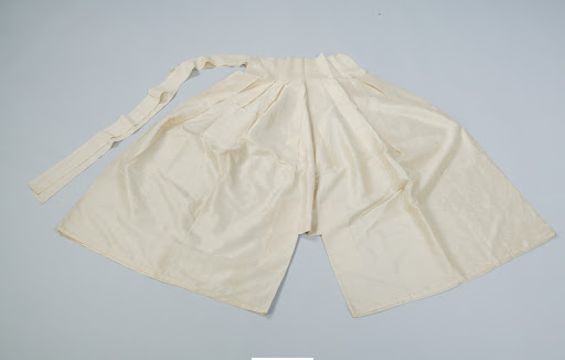 Women's Trouser-shaped Undergarment