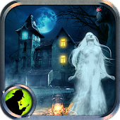 Haunted House Choose Adventure