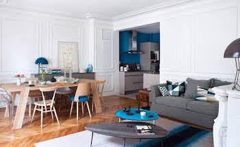 Appartement 2 pièces 59,59 m2