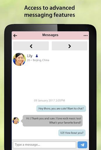 ChinaLoveCupid - Chinese Dating App 2.1.6.1559 screenshots 8