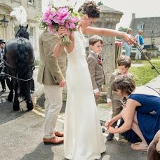 Wedding photographer Camilla Reynolds (camillareynolds). Photo of 08.06.2018