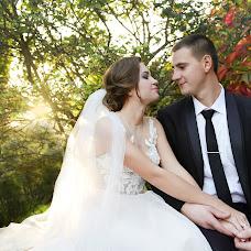Wedding photographer Tatyana Klachek (klachek). Photo of 23.11.2017