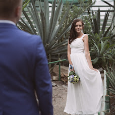 Wedding photographer Konstantin Zaleskiy (zalesky). Photo of 01.09.2016