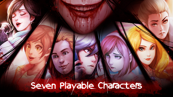 The Letter - Horror Visual Novel- screenshot thumbnail