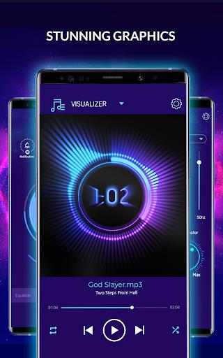 Volume Up - Sound Booster Pro -Volume Booster 2020 2.2.9 screenshots 16