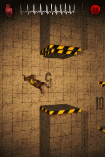 Bloody Jumps - Jump or Die- screenshot thumbnail