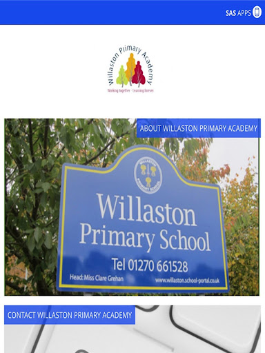 Willaston Primary Academy