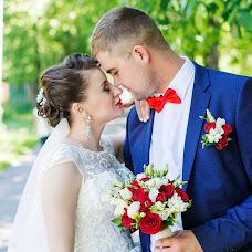 Wedding photographer Kseniya Sergeevna (kseniasergeevna). Photo of 30.06.2017