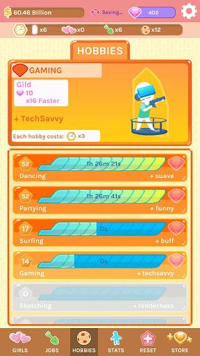 Crush Crush 0.305 screenshots 2