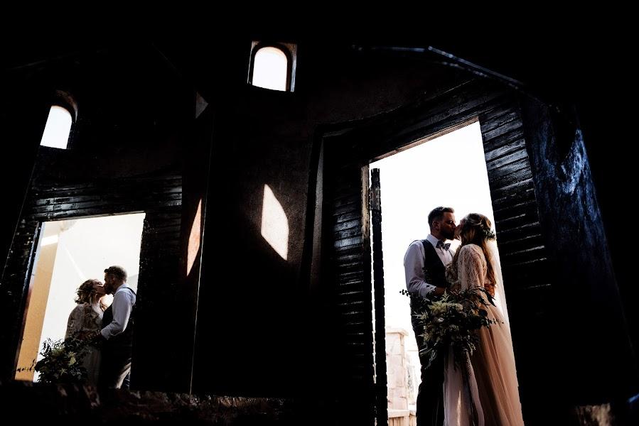 Wedding photographer Aleksey Bondar (bonalex). Photo of 11.10.2018
