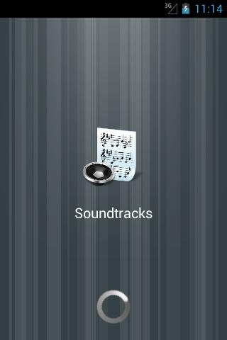 Soundtracks Radio