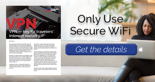 VPN: Key for Travelers' Internet Security Download
