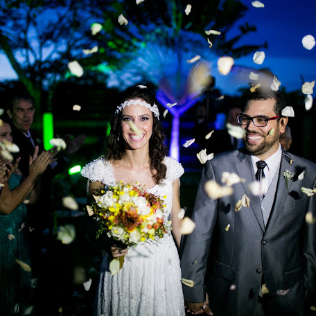 Wedding photographer André Rondon (rondon). Photo of 04.07.2014
