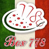 Pizzaria Box 778