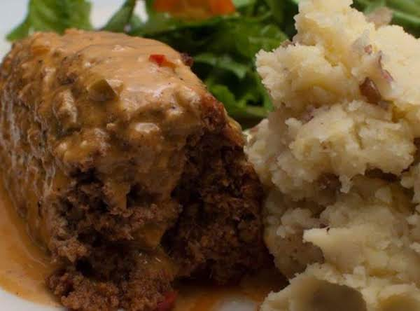 Sheila's Meatloaf Recipe