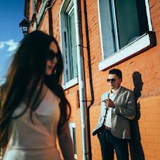 Свадебный фотограф Павел Воронцов (Vorontsov). Фотография от 23.05.2016