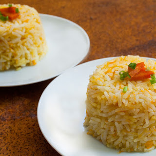 White Rice For Dinner Recipes