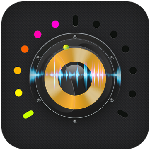 Audio booster & Soundbooster