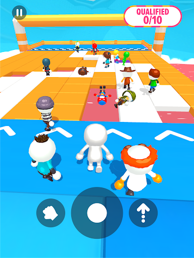 Party Royale: Letu2019s Not Fall apkdebit screenshots 9