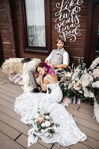 Свадебный фотограф Дмитрий Галаганов (DmitryGalaganov). Фотография от 05.01.2019