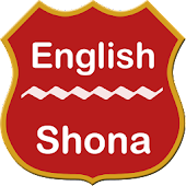 English To Shona Dictionary