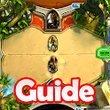 Guide for Hearthstone Warcraft icon