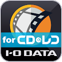 DVD Mireru for CDReco icon