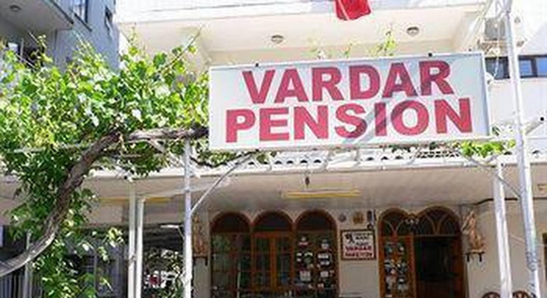 Vardar Pension
