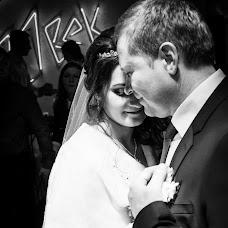Wedding photographer Aleksandr Levchenko (Casibosh). Photo of 22.05.2016
