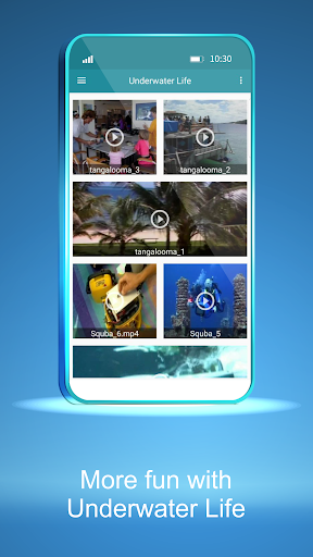 Wakti Play 1.3 screenshots 2