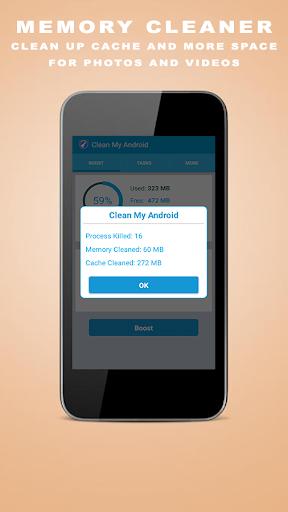 玩免費工具APP|下載Clean My Android phone app不用錢|硬是要APP