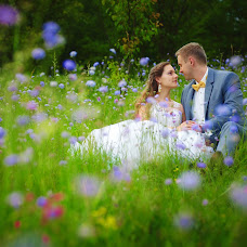 Wedding photographer Patryk Goszczyński (goszczyski). Photo of 10.08.2017