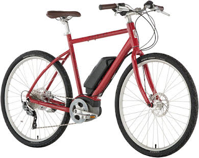 Civia North Loop eBike: 650b Wheels alternate image 5