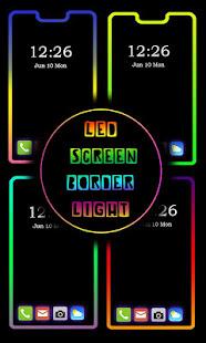 BorderLight Live Wallpaper – Screen of Light for PC