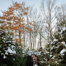 Wedding photographer Anton Serenkov (aserenkov). Photo of 28.12.2018