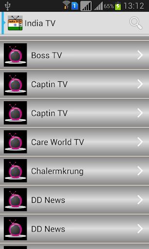 Favorite India Live Free TV