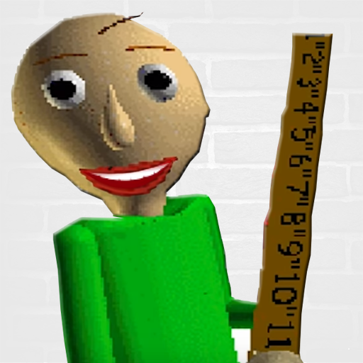 baldi\'s Adventure Game