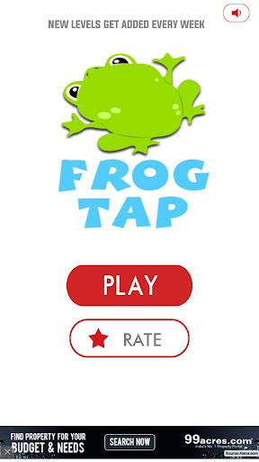 免費下載策略APP|青蛙点击免费一个水龙头游戏 app開箱文|APP開箱王