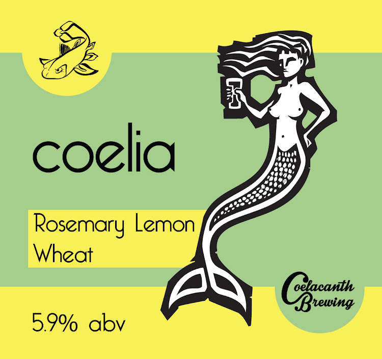 Logo of Coelacanth Coelia