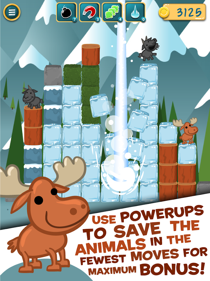 Math Smash Animal Rescue- screenshot