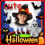 Cute Halloween Frames