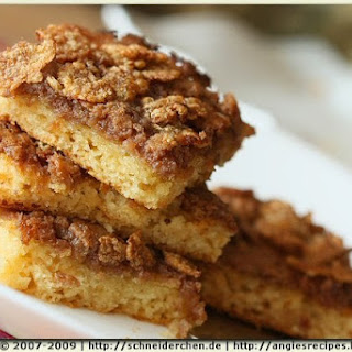 Cornflakes Butter Cake
