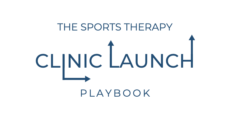 Clinic launch playbook