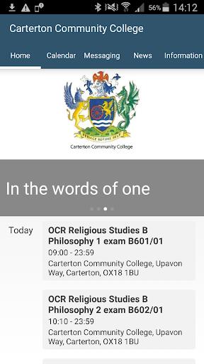 Carterton CC