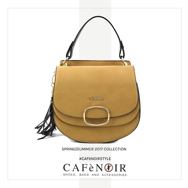 negozio borse Cafe Noir