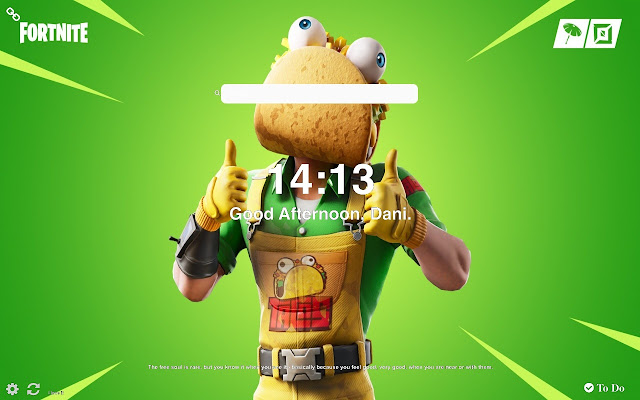 Guaco Fortnite Skin Wallpapers New Tab